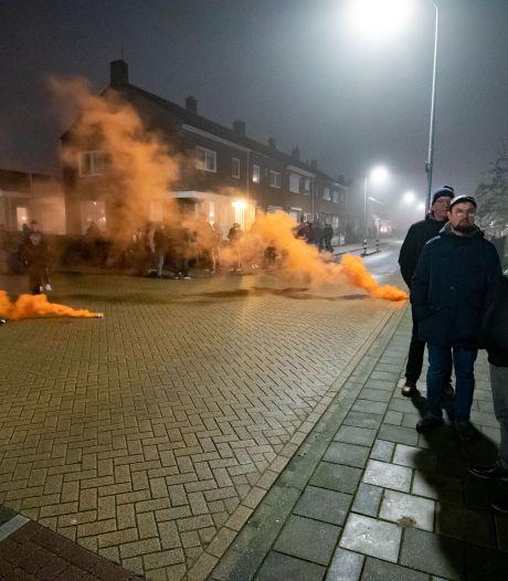 Rustige zaterdagavond op Urk, maar juich niet te vroeg: 'We moeten alert blijven'