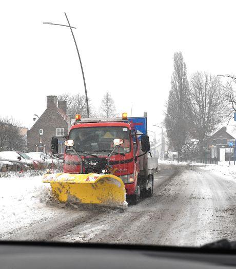 Het is een 'klap in het gezicht': na nachten sneeuwschuiven klagen inwoners van Gennep nog over de gemeente
