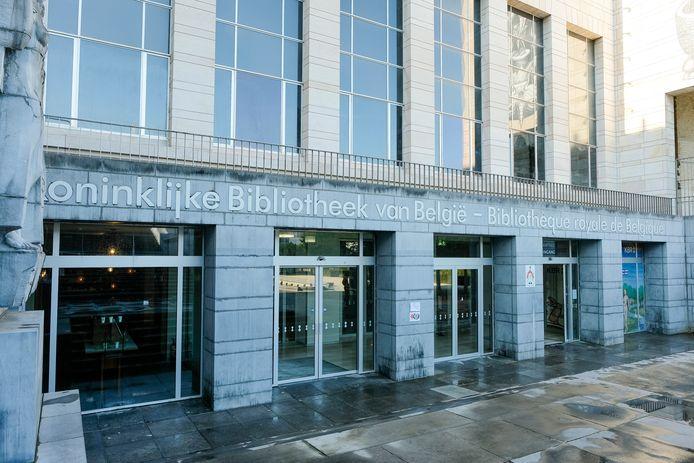 Onder de nieuwe musea pronkt ook de Koninklijke Bibliotheek van België.