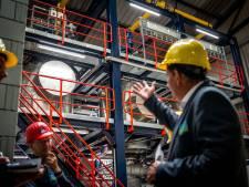Fabriek is klaar voor 15 miljoen kilo luiers per jaar