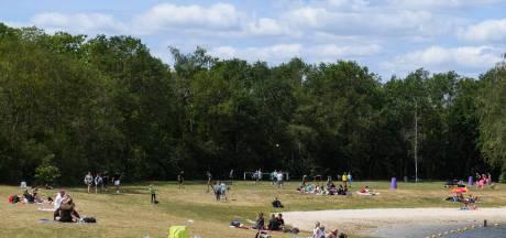 Groep scooterrijders 'uit op trammelant': jongens mishandeld en beroofd op Rutbeek