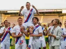 Van Bommel aangedaan door overlijden Ricksen: 'Veel meegemaakt en gelachen'