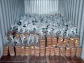 Pas vrijgelaten cokeverdachte (50) uit Made thuis opgepakt, politie 'blaast voordeur eruit'
