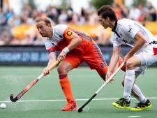 Les Red Lions encore battus par les Pays-Bas