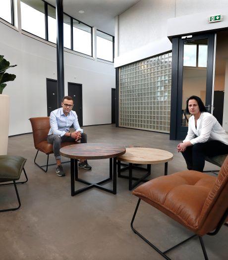 Chris uit Polen werkte in Londen, op Rhodos en nu in Zevenaar: nieuw hotel voor buitenlandse arbeiders