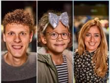 Daarom lopen zij de Rotterdam Marathon: 'Mijn vader is overleden aan parkinson'