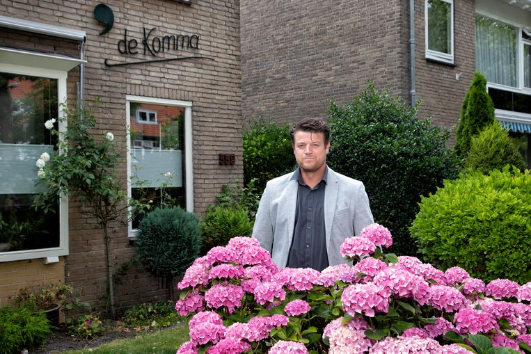 huizen met grappige namen Beeld Clemens Rikken