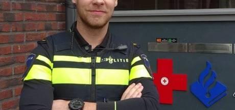 IJzerhandelaar Nijkerk krijgt gestolen snorfiets 'cadeau'