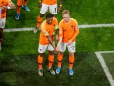 Oranje-internationals boycotten Veronica Inside: 'Ver over de grens, keer op keer'