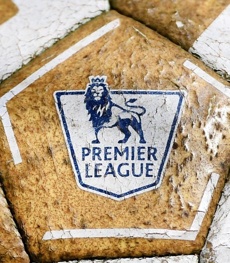 Transfermarkt Premier League deze winter ingestort