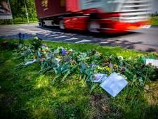 Edwin M. reed motoragent niet in opwelling dood, zeggen nabestaanden: 'Het was moord'