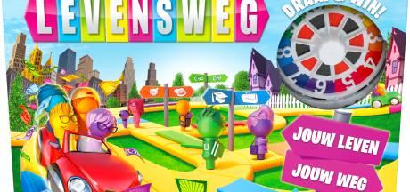 Na Monopoly krijgt ook Levensweg een moderne metamorfose