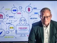 Onderzoeker hack Hof van Twente: 'Ik zie een digitale big bang steeds dichterbij komen'