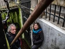 Deventer liefdesgeschiedenis spat van het papier: Martin en Harriet maken dichtbundel met gras