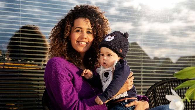 """Tatyana Beloy combineert mama zijn met een podcast, eigen zaak, tv-werk en schrijven: """"Was nooit bang dat het moederschap mijn carrière zou schaden"""""""