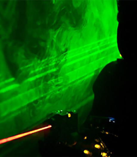 Nieuw: laserkampioenschap van Vaassen