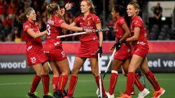 Groepsleider! Red Panthers winnen makkelijk van Rusland met 4-1