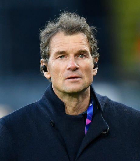 Racistisch appje kost oud-doelman Lehmann functie bij Hertha