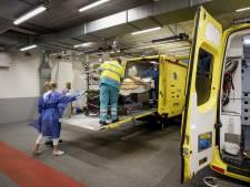 CORONAKAART  Hausse aan ziekenhuisopnames in de regio: 19 nieuwe zeer zieke patiënten gemeld
