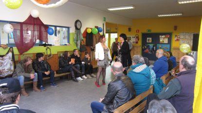 Modeshow tegen armoede in de Watertorenwijk
