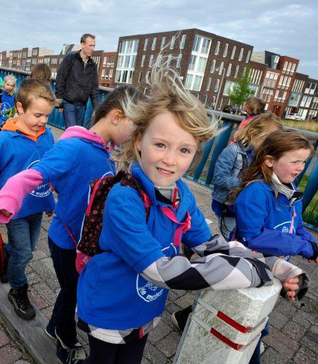 Ook dit jaar klinkt geen 'potje met vet' in Woerden: beide Avondvierdaagsen afgelast