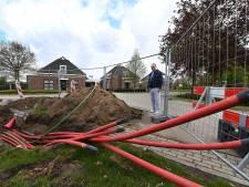 Woning in Rijkevoort verzakt door boringen, scheuren in huizen en angst voor gezondheidsschade