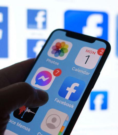 Votre numéro est-il concerné par la fuite de données chez Facebook? Vous pouvez le vérifier sur ce site
