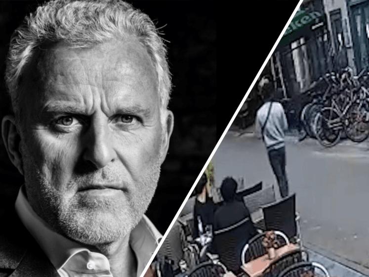 'Mannen stonden klaar om aanslag op Peter R. de Vries te filmen'