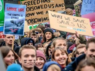Zes op de tien jongeren hoopvol voor het milieu, volgens 15 procent is alles naar de vaantjes