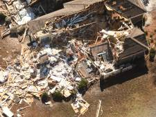 Vague de froid historique aux USA: méconnaissable, le Texas grelotte, des tornades dévastatrices