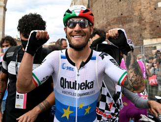 KOERS KORT. Nizzolo overtreft zichzelf in heuvelkoers - Regen spelbreker in slotrit Ronde van Vlaams-Brabant