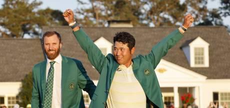 Waarom Japanse tv-commentatoren in tranen zijn van deze golfkampioen
