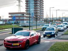 Nesselande vreest nieuwe verkeersellende door alle bouwprojecten