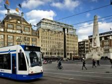 Tram, bus en metro volgend jaar duurder