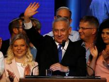 """Netanyahu ne lâche rien: """"Tout pour éviter un gouvernement antisioniste dangereux"""""""