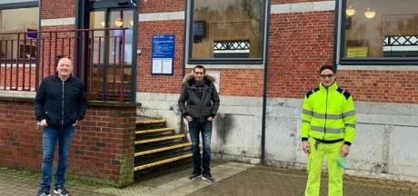 """Un enfant autiste de 9 ans perdu en pleine nuit à la gare de Luttre: """"Je pensais à un guet-apens"""""""