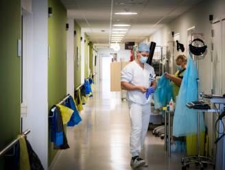 AZ Sint-Blasius volledig coronavrij: geen opnames van Covid-patiënten meer
