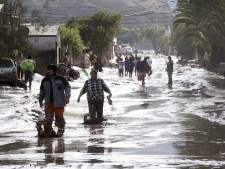 Le nombre de victimes continue de grimper au Chili
