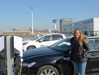 Haven Oostende investeert in 56 elektrische laadpalen