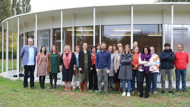 GO! basisschool Atheneum Denderleeuw krijgt scholengroep KORHA op bezoek