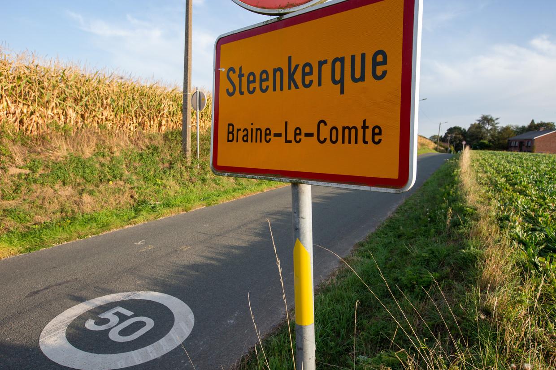 De twaalfjarige Ilias uit Mortsel werd teruggevonden in Steenkerke in Wallonië. Beeld BELGA