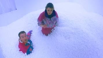 Welkom in Tirol met Danira, Nora, Andy en Dina