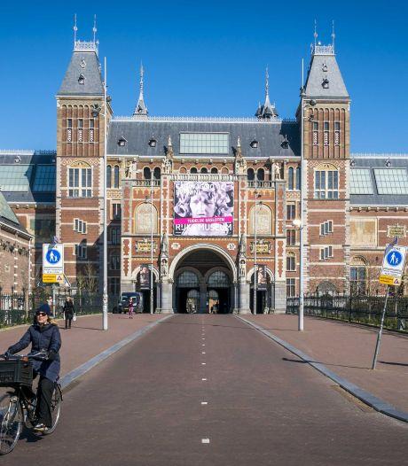 Kabinet trekt 300 miljoen euro extra uit voor cultuur
