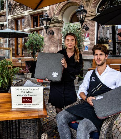 Beste terras in de regio staat in Deventer, Zwolle drie keer in top 40