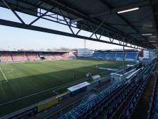 Supportersclub FC Den Bosch: 'Geen publiek? Dan maar een livestream voor elke seizoenkaarthouder'