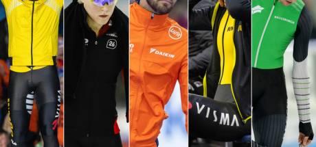 LIVE | NK's allround en sprint in het teken van WK-kwalificatie