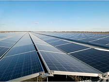 Roosendaal krijgt het grootste zonnepark van West-Brabant: 30 hectare aan de Vliet