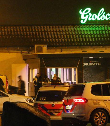 Half jaar geëist tegen twee mannen betrokken bij schietpartij op bruiloft in Beckum