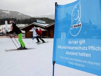 Toeristen doen zich voor als 'seizoenarbeider' om te kunnen skiën op Oostenrijkse pistes