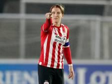 Belgisch recordinternational Aline Zeler (PSV) stopt met voetballen